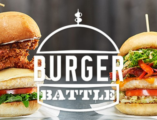 Mill Street Brewery – Burger Battle 2017